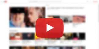 YouTube Material Design
