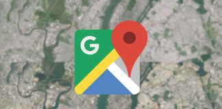 Google Maps met à jour ses images satellites