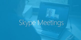 Skype Meetings