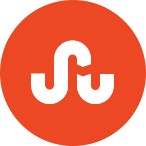 Logo StumbleUpon