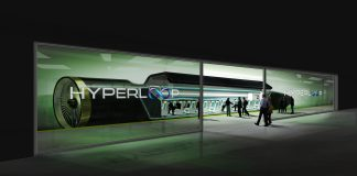 Hyperloop One