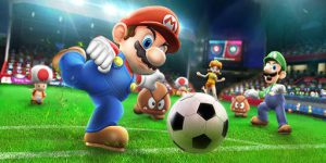 Mario Sports Superstar - Nintendo Direct