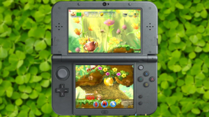Pikmin 3DS - Nintendo Direct