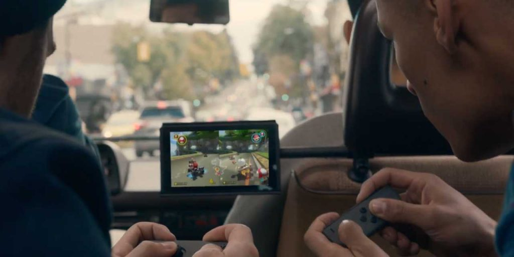 Jeux Nintendo Switch