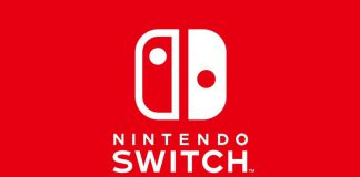 Nintedo Switch Logo