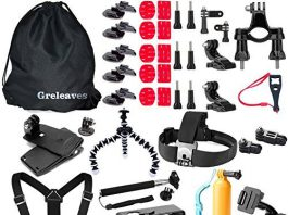 46 accessoires Grealeaves