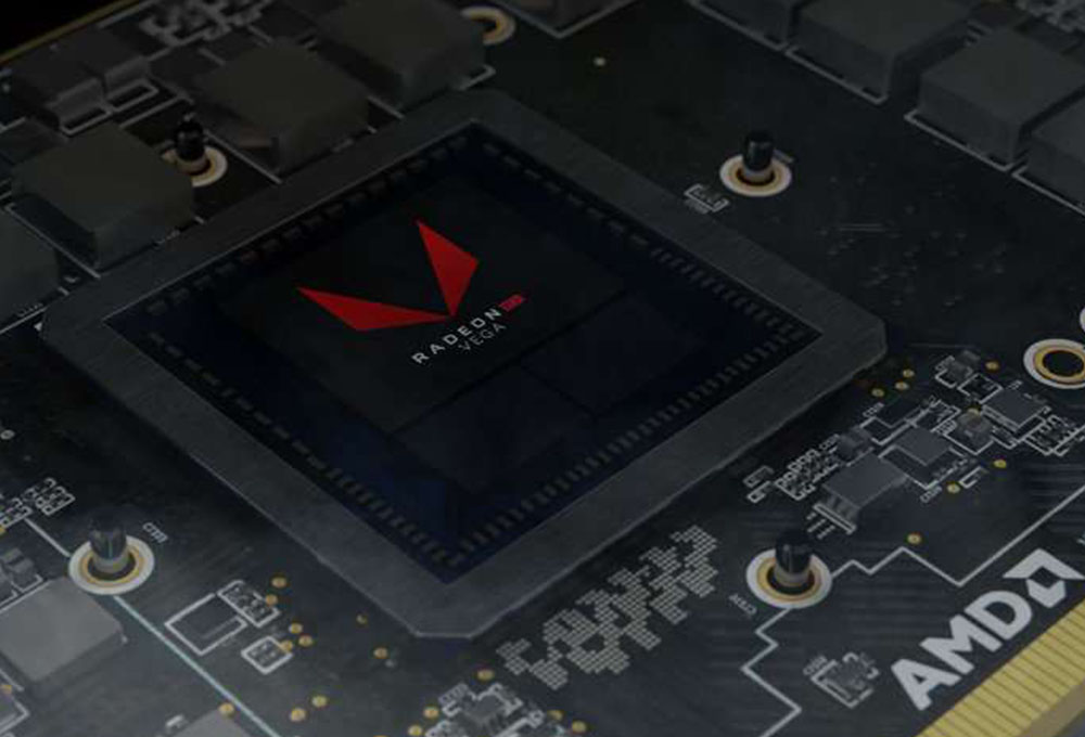 Radeon RX Vega Customs