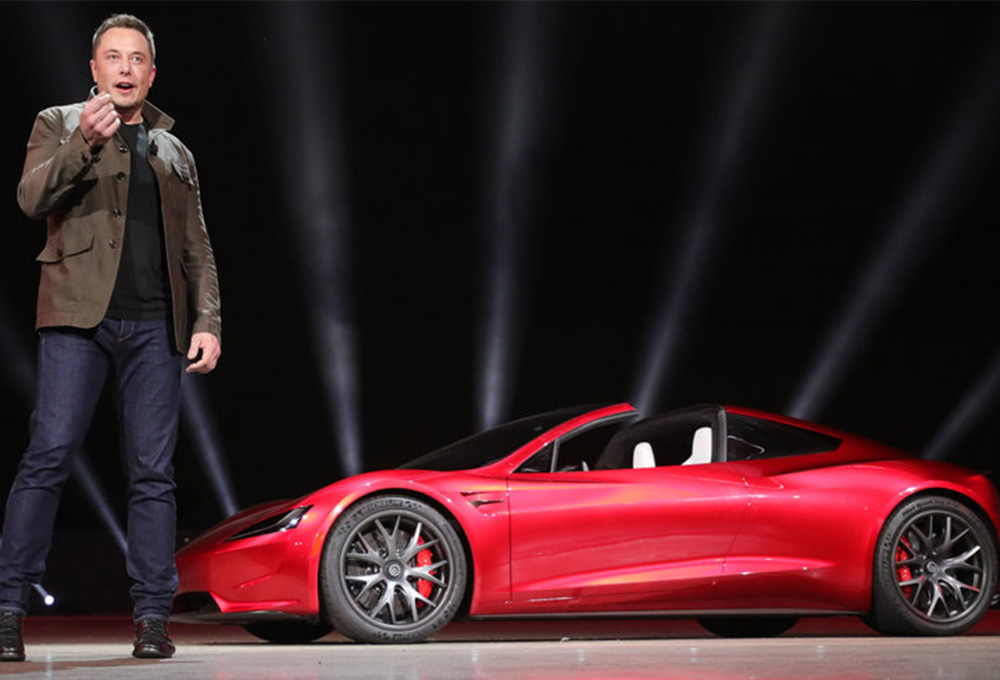 roadster de tesla bord du falcon heavy vers mars. Black Bedroom Furniture Sets. Home Design Ideas