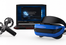 Windows Mixed Reality PC Check