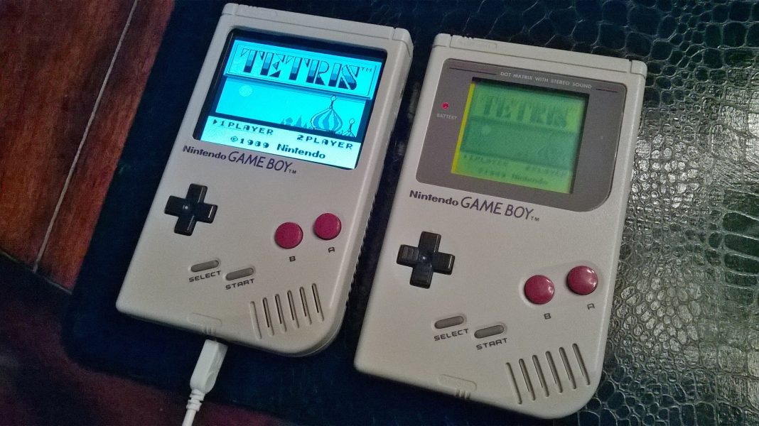 Gameboy Ultra