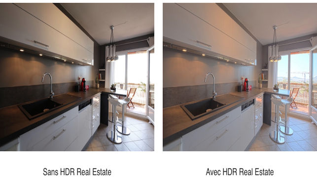 HDR Real Estate