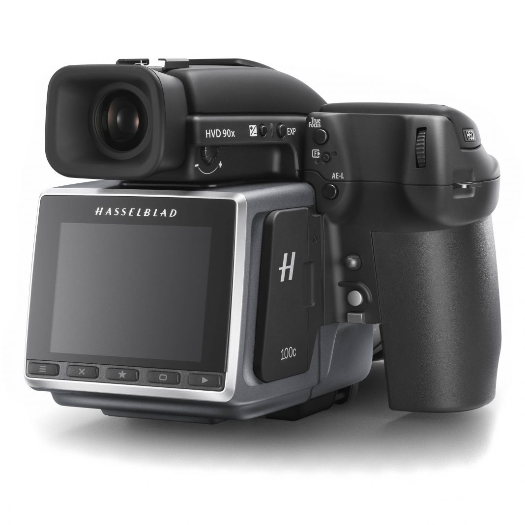 Hasselblad H6D