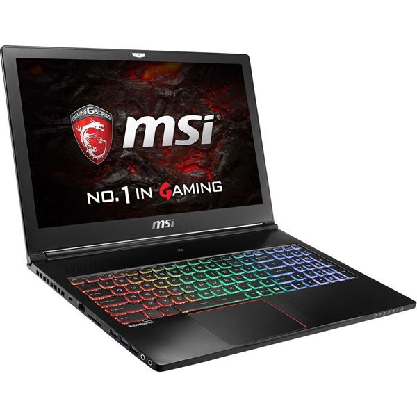 MSI Stealth ProGS63 7RE