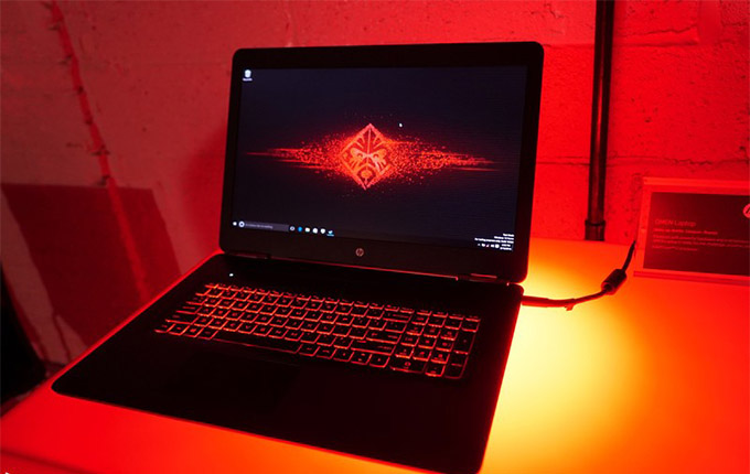 Laptop OMEN X