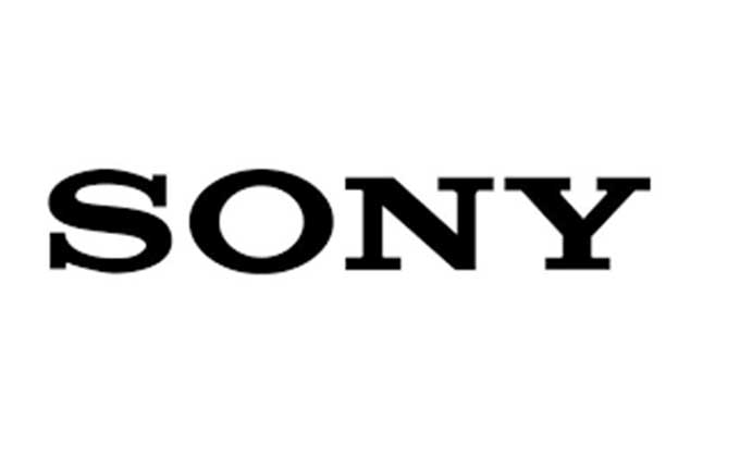 marque Sony